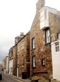 Toft Terrace - Cellardyke