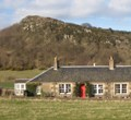 Skylark Cottage - Glenduckie