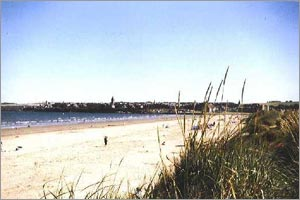 The West Sands