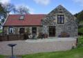 Windrush Holiday Cottage by Ceres, Near St Andrews